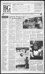 The BG News July 23, 1997