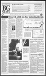 The BG News July 30, 1997