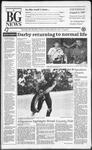 The BG News August 6, 1997