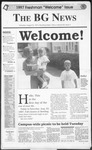 The BG News August 23, 1997