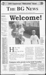 The BG News August 23, 1997