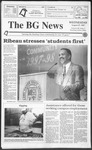 The BG News August 27, 1997