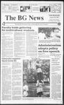 The BG News August 28, 1997