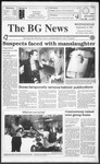 The BG News September 3, 1997
