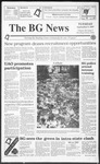 The BG News September 9, 1997