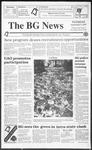 The BG News September 9, 1997