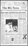 The BG News September 10, 1997