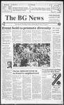 The BG News September 11, 1997