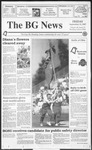 The BG News September 12, 1997