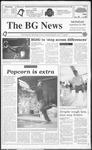 The BG News September 15, 1997