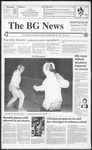 The BG News September 17, 1997