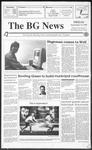 The BG News September 19, 1997