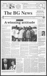 The BG News September 22, 1997