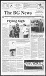 The BG News September 23, 1997