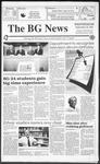 The BG News September 24, 1997