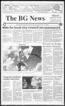 The BG News September 26, 1997