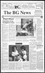 The BG News September 29, 1997