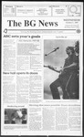 The BG News October 1, 1997