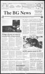 The BG News October 2, 1997