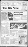 The BG News October 3, 1997