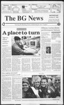 The BG News October 6, 1997