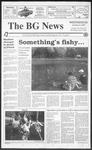 The BG News October 8, 1997