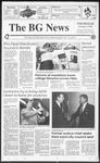 The BG News October 9, 1997