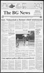The BG News October 10, 1997