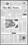 The BG News October 13, 1997