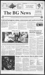The BG News October 14, 1997