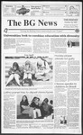 The BG News October 16, 1997