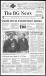 The BG News October 17, 1997