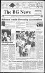 The BG News October 20, 1997