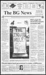 The BG News October 21, 1997