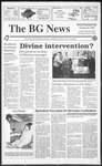 The BG News October 22, 1997