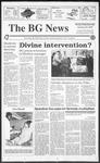 The BG News October 22, 1997