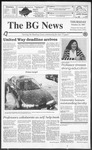 The BG News October 23, 1997