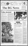 The BG News October 27, 1997