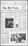 The BG News October 28, 1997