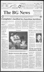 The BG News October 29, 1997