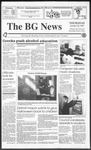 The BG News October 30, 1997