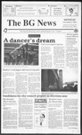 The BG News November 3, 1997