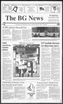 The BG News November 4, 1997