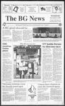 The BG News November 4, 1997