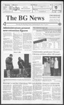 The BG News November 6, 1997