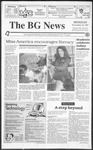 The BG News November 10, 1997