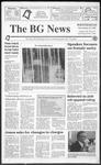 The BG News November 12, 1997