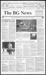 The BG News November 13, 1997
