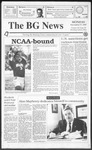 The BG News November 17, 1997