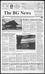The BG News November 19, 1997